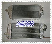 Gas Gas MX/SM/EC 200/250/300 2007 2008 2009 2010 2011 alloy aluminum motorcycle radiator