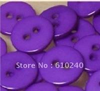 (11.4mm) children planar circular resin buttons / cartoon buttons buttons monopoly wholesale 008