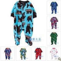 Free Shipping  100% cotton Baby Romper,Baby Clothes,winter Kid Romper,Child Rompers
