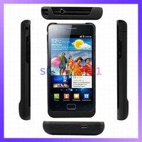 2200 MAH Backup Battery Case for Samsung Galaxy S2 I9100 External Battery