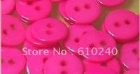 Resin button button monopoly wholesale / WH-014