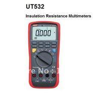 Free shipping ,Megger UT532 Multi-function Digital Insulation Resistance Multimeters