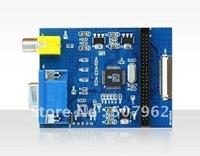 VGA/TV pinboard module for OK6410
