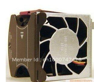 Server Fan for HP Proliant DL380 G4 DL380 G3 P/N:279036-001 2U 1U Server Fan -- Delta FFB0612EHE 12V 1.2A Fan(China (Mainland))