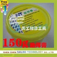Free shipping  150g Soldering Solder Paste Flux ATTEN Cream Welding Paste NT ,Retail Wholesale