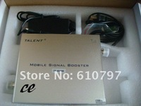 Hot  !!CDMA850+PCS1900Mhz dual band mobile signal repeater/booster/amplifier , (coverage500-800sqm)