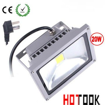 Drop shipping 12V 10W LED Waterproof Floodlight Lamp Underwater Light 12v ( 85~265V ) warranty 2 years CE ROHS -- free shipping