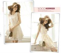 Женское платье LeLeStyle 1372 WF-1372