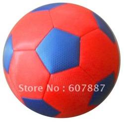 free shipping size5 soccer ball & football, gift football, promotional football 201206(China (Mainland))