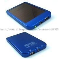 Free Shipping, Solar charger for Mobile Phones,MP3,MP4