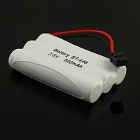 800 mAh 3.6 V Rechargeable BT-446 BT446 Battery for Uniden Cordless Phone TRU TXC UIP Wholesae and Freeshipping