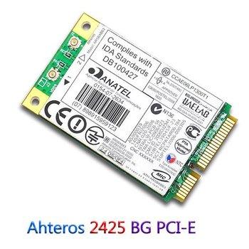 atherosar5bxb63ar5007egar2425bgwlanワイヤレス無線lanpci-eカード送料無料