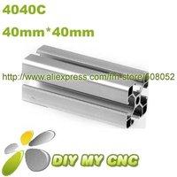 40mm*40mm Aluminum Profile D-8-4040C T profile