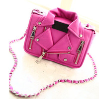 Guaranteed 100%women handbag,pvc wire bag apple bagfree shipping to all countries!