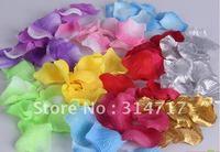 free shipping72000pcs/lot High simulation roseleaf artificial roseleaf silk roseleaf for party or wedding