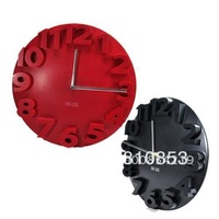 Free shipping  /High quality wall clock/Decorative DIY Home decoration Wholesale&Retail