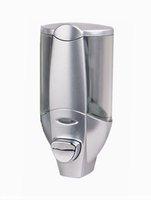 FREIGHT FREE / Free-Haul: European style Single soap dispenser manual lotion dispenser TSD20Y-1 Capacily 400ml