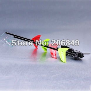 Free shipping MJX SHUTTLE original T11 chopper tail unit tail boom RC spare parts for MJX T11 T 11 rc parts