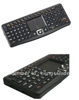 mini Touch Wireless & Bluetooth keyboard