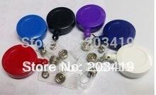 round badge holder price