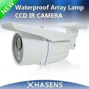 Free Shipping new bullet ir color camera,1/3 sony ccd 600tvl cctv camera