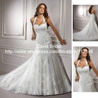 Свадебные платья Эммануэль dv239