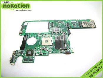 DAKL3AMB8G1  FOR Lenovo Y560 motherboard   INTEL I3/i5 cpu,ATI 1052 video chip,NON-INTEGRATE, DDR3