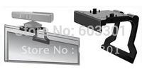 TV clip for xbox 360 kinect sensor, kinect sensor holder, for xbox 360 kinect sensor mount