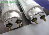 T8 SMD3528 600mm 10W LED Tube Lights