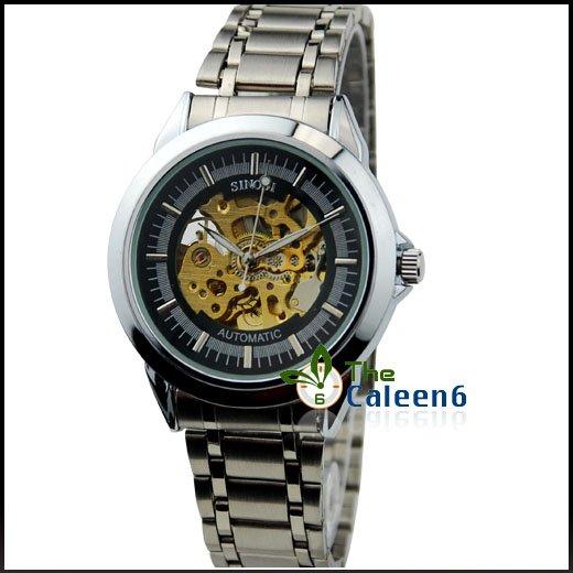 Наручные часы orient automatik 21 jewels 100m