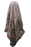 Hot sale Islamic  Arabic womens scarf(fashion islamic production  TK-SL008A (MOQ:24 Pieces)