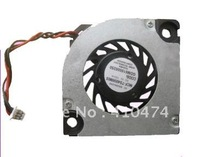CPU Fan for TOSHIBA Portege R200 R205 Series MCF-TS4006M05