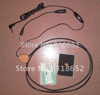 Free Shipping! Mini Wireless Communication Earpiece 205 305 suit