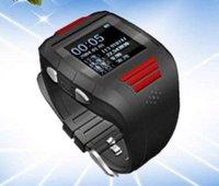GSM GPRS GPS cellphone watch tracker for child kid elderly car