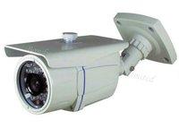 600TVL SONY CCD Outdoor IR Waterproof camera with OSD, 20M Night Vision, Weatherproof Camera BW236 Free shipping