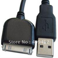 New USB Data Charger Cable For Sandisk Sansa E250 E260 10091