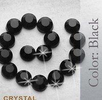 Light Rose AB SS30 DMC Hotfix rhinestones 144 PCS iron on flatback rhinestones for wedding dress,t shirt free shipping