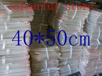Free Shipping!packaging bag,clear plastic bag, Stickers self-adhesive bag/thickness 5(um) silk 40*50cm 200pcs/lot