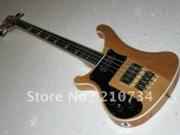 Wholesale -    Speical Off 4 Strings 4003 Fireglo Left Handed Electric Bass