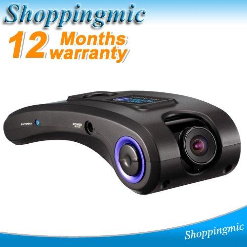 New Car GPS Dash Car Camera (Car DVR / Car Black Box) ,FS2000, Free 2GB 1 Year Warranty,(China (Mainland))