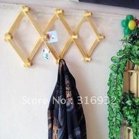 F6 wholesale coat hat hooks hanger, wall hanger rack