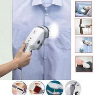 New Electric Steam Iron Brush Steamer Heat Press Spray SJ-2109