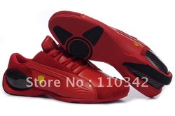 Classic 0709 American Lion Running Shoes Designers Sneakers Sports Shoes Red Size 40-45(China (Mainland))