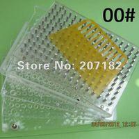 Free shipping (00# capsule,with tamping tool) 187 cavity  manual capsule filler,capsule filling machine,capsule machine