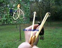 cheap hunting slingshot
