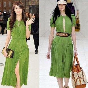 Maxi Dress Sale on Dress  2012 Dress Lady S Maxi Dress Fashion Long Dress Free Shipping