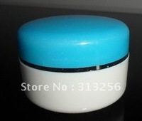 Factory direct sale  5g/10g/15g/20g PE cream bottle,cosmetic container,PS jar,cream jar,Cosmetic Jar,Cosmetic Packaging
