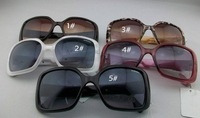 aa Female pop sunglasses sunglasses sunglasses  aa24
