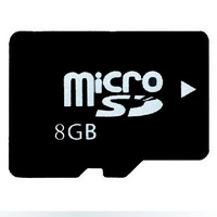 TF8G  MEMORY CARD