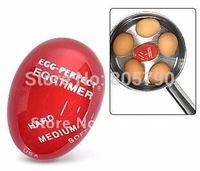 100pcs egg timer, egg perfect timer, nice kitchen gift for egg cooking